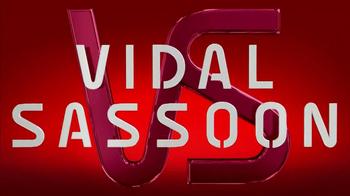 Vidal Sassoon Volume Collection TV Spot - Thumbnail 3
