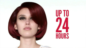 Vidal Sassoon Volume Collection TV Spot