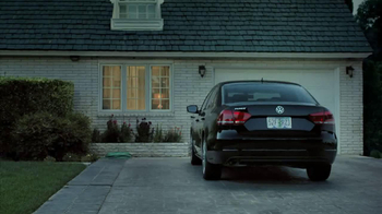 Volkswagen Best. Thing. Ever. Event TV Spot, 'Dinner Table' - Thumbnail 1