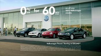Volkswagen Best. Thing. Ever. Event TV Spot, 'Dinner Table' - Thumbnail 10