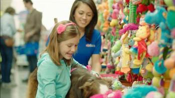 PetSmart TV Spot, 'Loving a Pet' - Thumbnail 8