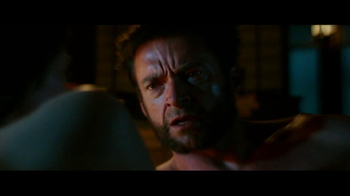 The Wolverine - Alternate Trailer 20