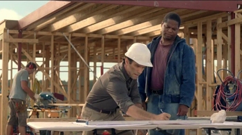 Old Spice Swagger Bar Soap TV Spot, 'Working Hard' - Thumbnail 1