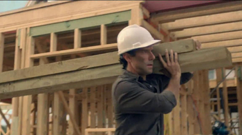 Old Spice Swagger Bar Soap TV Spot, 'Working Hard' - Thumbnail 3