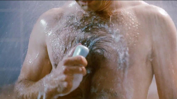 Old Spice Swagger Bar Soap TV Spot, 'Working Hard' - Thumbnail 5