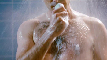 Old Spice Swagger Bar Soap TV Spot, 'Working Hard' - Thumbnail 6