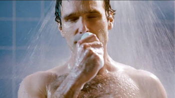 Old Spice Swagger Bar Soap TV Spot, 'Working Hard' - Thumbnail 7