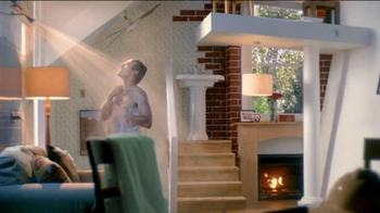 Old Spice Swagger Bar Soap TV Spot, 'Working Hard' - Thumbnail 8