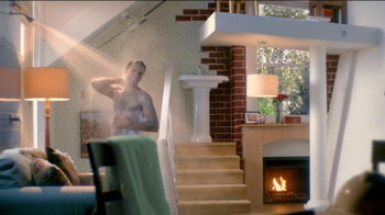 Old Spice Swagger Bar Soap TV Spot, 'Working Hard' - Thumbnail 9