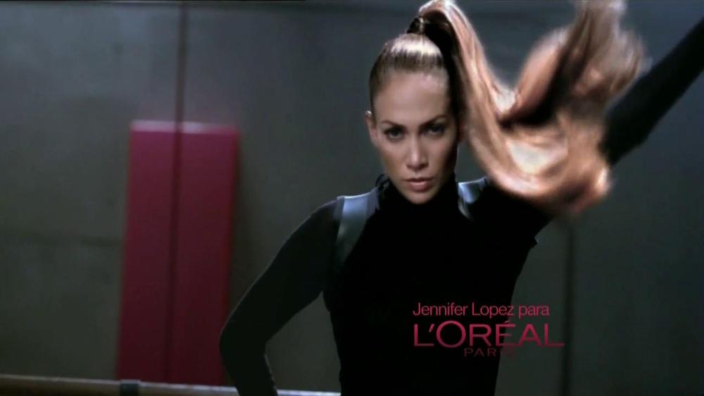L'Oreal Triple Resist TV Commercial Con Jennifer Lopez