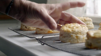Marie Callender's Sausage, Egg and Cheese Breakfast Sandwich TV Spot - Thumbnail 7