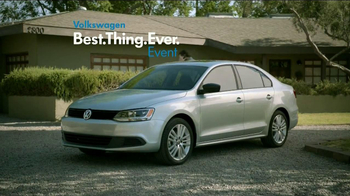 Volkswagen Best. Thing. Ever. Event TV Spot, 'Parrot' - Thumbnail 9