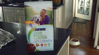 Purina Dog Chow Light & Healthy TV Spot - 6279 commercial airings