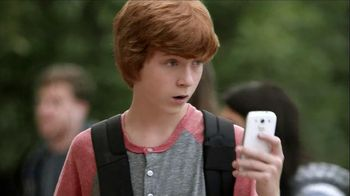 Verizon TV Spot, 'Little Brother's First Day'