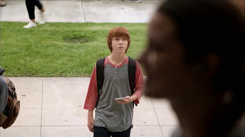 Verizon TV Spot, 'Little Brother's First Day' - Thumbnail 3