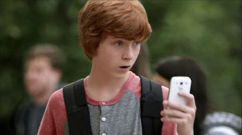 Verizon TV Spot, 'Little Brother's First Day' - Thumbnail 4