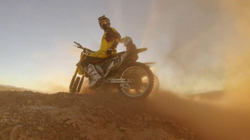 GoPro TV Spot, 'Desert Lines' Featuring Davi Millsaps