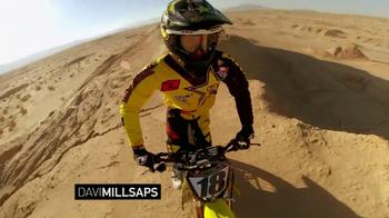 GoPro TV Spot, 'Desert Lines' Featuring Davi Millsaps - Thumbnail 5