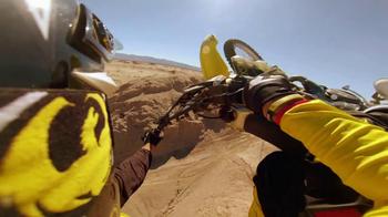 GoPro TV Spot, 'Desert Lines' Featuring Davi Millsaps - Thumbnail 6