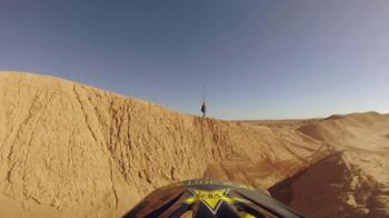 GoPro TV Spot, 'Desert Lines' Featuring Davi Millsaps - Thumbnail 9