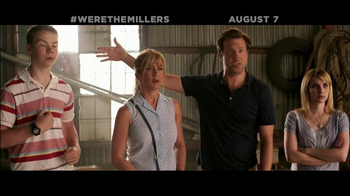 We're the Millers - Alternate Trailer 6