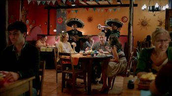 Tums Ultra Strength 1000 TV Spot, 'Mexican Restaurant' - Thumbnail 1