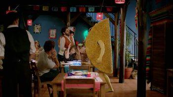 Tums Ultra Strength 1000 TV Spot, 'Mexican Restaurant' - Thumbnail 3
