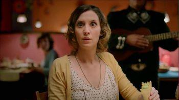 Tums Ultra Strength 1000 TV Spot, 'Mexican Restaurant' - Thumbnail 5