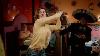 Tums Ultra Strength 1000 TV Spot, 'Mexican Restaurant' - Thumbnail 6