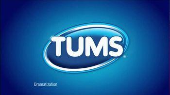 Tums Ultra Strength 1000 TV Spot, 'Mexican Restaurant' - Thumbnail 9
