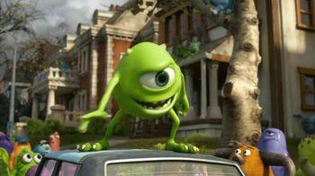 Monsters University - Alternate Trailer 39