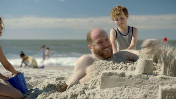 AT&T TV Spot, 'Samsung Galaxy S4 Active: Whatever-Proof' - Thumbnail 8