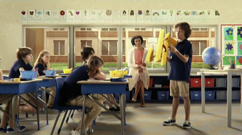 Morgan Stanley TV Spot, 'Pursuit of a Better Life' - Thumbnail 3