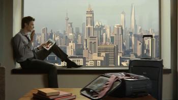 Morgan Stanley TV Spot, 'Pursuit of a Better Life' - Thumbnail 6