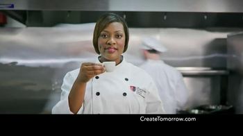 The International Culinary Schools TV Spot, 'Restaurant Owner' - 428 commercial airings