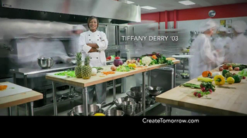 The International Culinary Schools TV Spot, 'Restaurant Owner' - Thumbnail 9