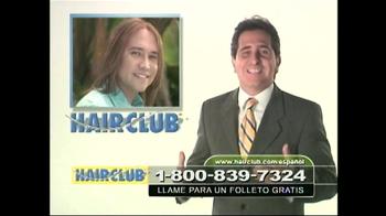 Hair Club TV Spot, 'Forma Natural' [Spanish] - Thumbnail 4