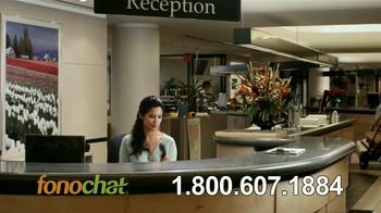 FonoChat TV Spot, 'Más' [Spanish] - Thumbnail 1
