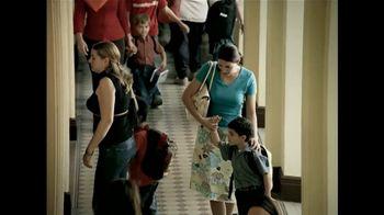 Jif Creamy TV Spot, 'Es Por Tu Bien' [Spanish]