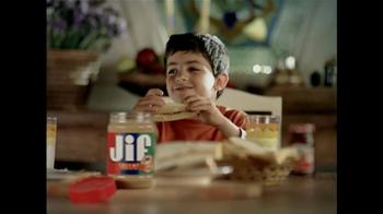 Jif Creamy TV Spot, 'Es Por Tu Bien' [Spanish] - Thumbnail 10