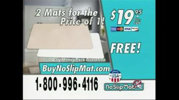 No Slip Mat TV Spot - Thumbnail 9