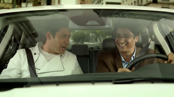 Ford Fusion TV Spot, 'Manos Extra: Chef' [Spanish] - Thumbnail 2