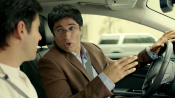 Ford Fusion TV Spot, 'Manos Extra: Chef' [Spanish] - Thumbnail 3
