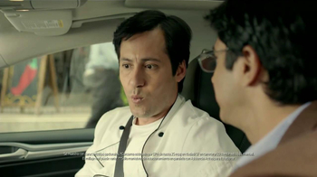 Ford Fusion TV Spot, 'Manos Extra: Chef' [Spanish] - Thumbnail 4