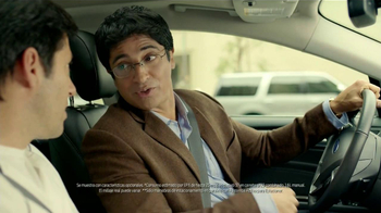 Ford Fusion TV Spot, 'Manos Extra: Chef' [Spanish] - Thumbnail 5
