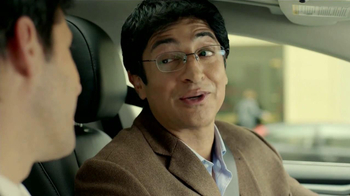 Ford Fusion TV Spot, 'Manos Extra: Chef' [Spanish] - Thumbnail 7