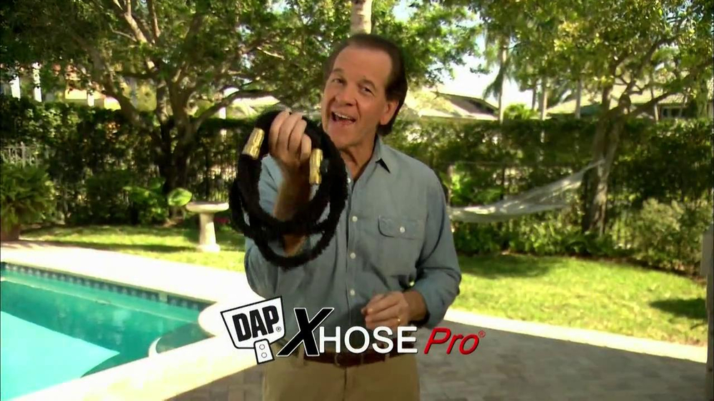 XHOSE Pro TV Commercial, 'The Only One'