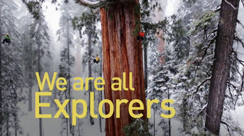 National Geographic Society TV Spot, 'We Are All Explorers' - Thumbnail 2