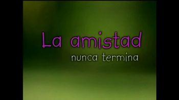 La Fundación para una Vida Mejor TV Spot, 'La Amistad' [Spanish] - Thumbnail 2