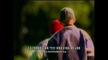 La Fundación para una Vida Mejor TV Spot, 'La Amistad' [Spanish] - Thumbnail 9